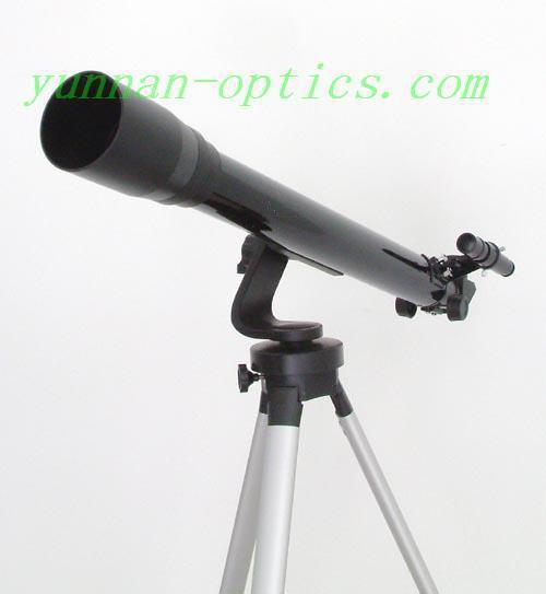 Astronomical telescope TWR60/900,panda 1