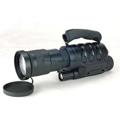 手持夜视仪多倍功能4倍六倍八倍 1