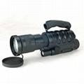 Night vision YJYD-87, handhold multiple