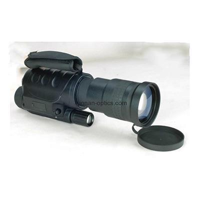 手持夜视仪多倍功能4倍六倍八倍 2