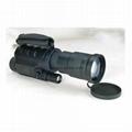 Night vision YJYD-87, handhold multiple magnification  2