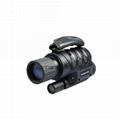 Night vision YJYD-87, handhold multiple magnification  4