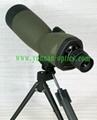 20-60X60观靶镜