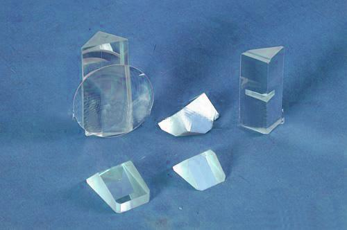 Processing optical glass 3