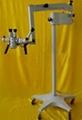 手朮顯微鏡YSX101(YSX102)