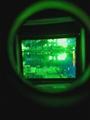 融合微光夜视仪和红外热成像优势的增强型夜视望远镜