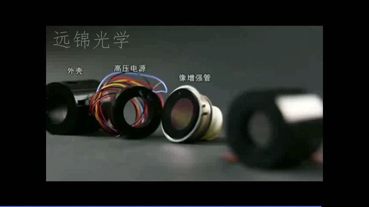 18mm超二代像增强器 3