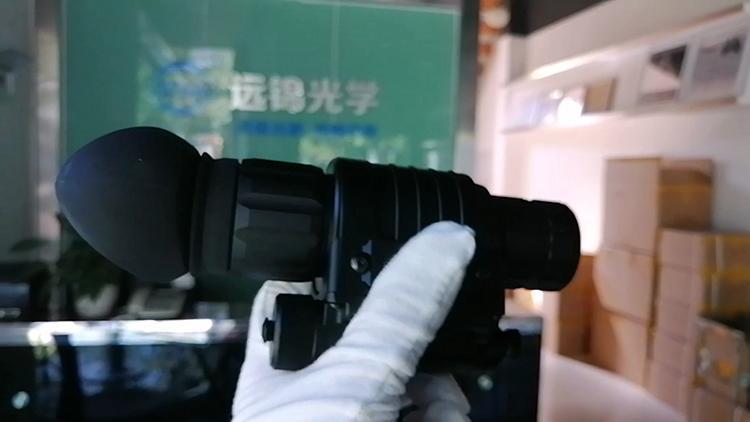 18mm超二代像增强器 4