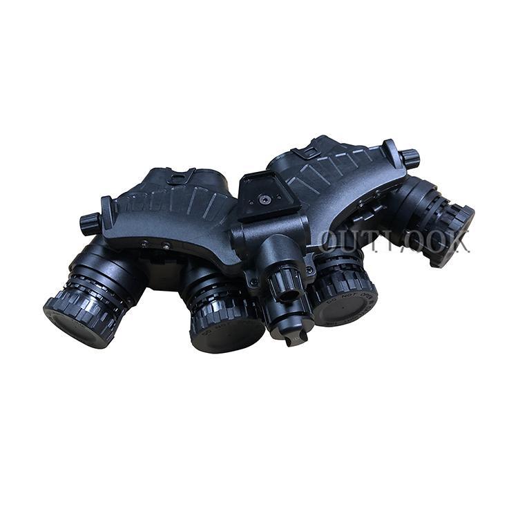 Night Vision Quad Goggles YJFK 2