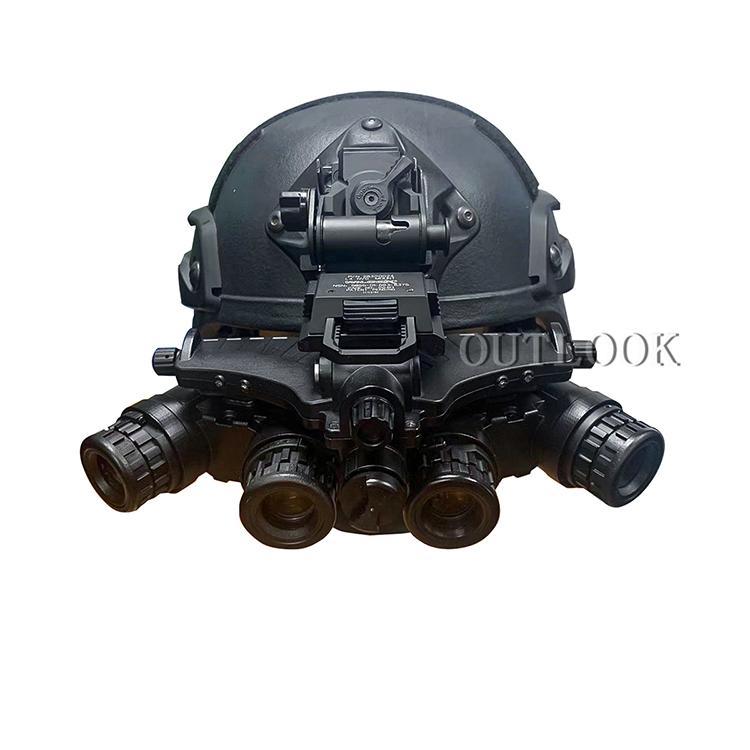 Night Vision Quad Goggles YJFK 1
