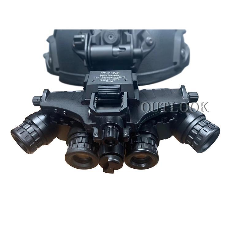 Night Vision Quad Goggles YJFK 3