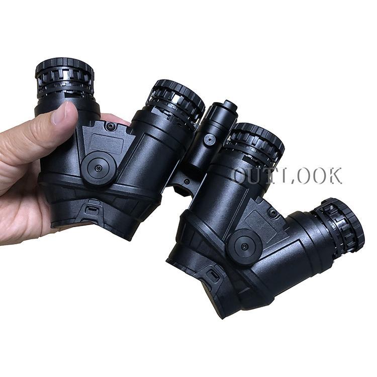 Night Vision Quad Goggles YJFK 6