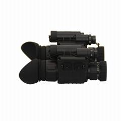 双目双筒头戴式夜视仪YJSPK2-2