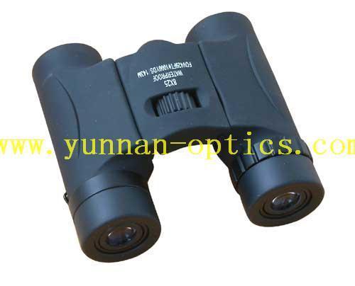 望遠鏡批發,儿童望遠鏡,防水望遠鏡8X25W1 2