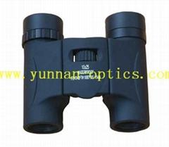 outdoor binoculars 10X25W1,waterproof