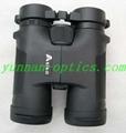 outdoor binocular W1-10X42,easy to carry