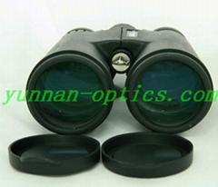 outdoor binoculars W4-12X50,clear