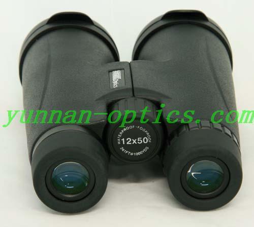 高倍望远镜,直筒望远镜W4-12X50 2