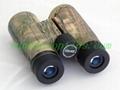 outdoor binoculars W7-1042,camouflage color telescope 2