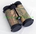 outdoor binoculars W7-1042,camouflage color telescope 3