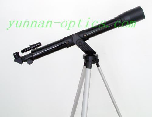 Astronomical telescope TWR60/900,panda 2