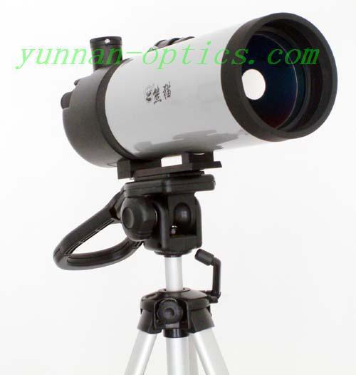 天文望遠鏡 Mk1400x114 熊貓牌 1