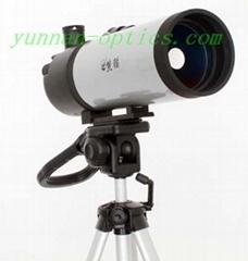 天文望遠鏡 Mk1400x114 熊貓牌