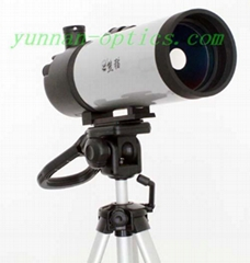 Astronomical telescope Mk1400x114,professional