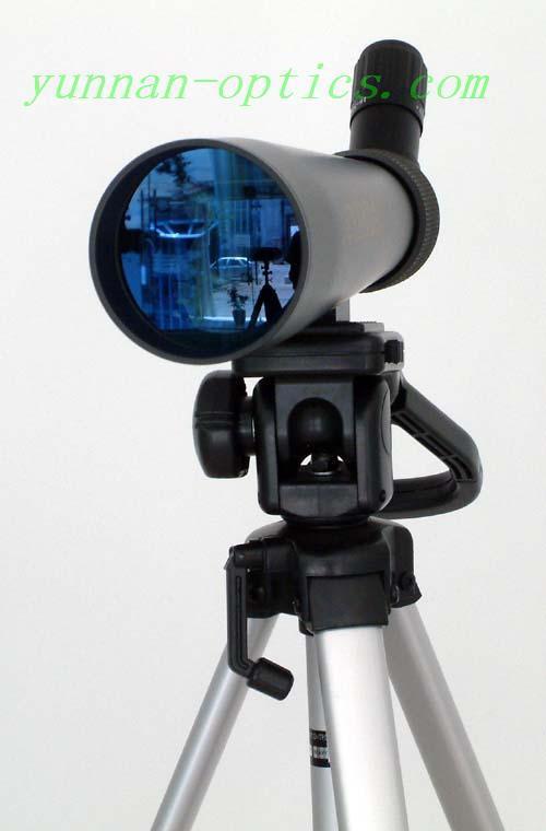 Spotting scope LDW16-50X80,professional 1