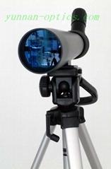 Spotting scope LDW16-50X80,professional