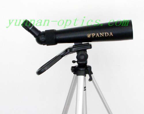 Spotting scope LDW16-50X80,professional 2