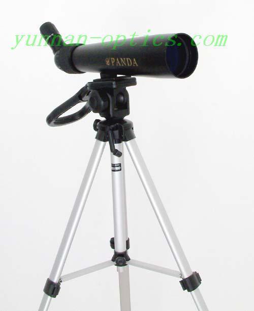 Spotting scope LDW16-50X80,professional 3