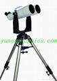 高倍望遠鏡 RA100 可換倍