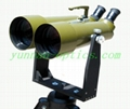 Military  telescope R100,heavy calibre