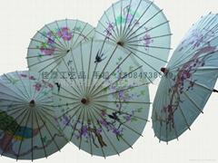 Craft umbrella