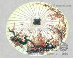 craft oil paper umbrell
