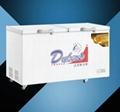 達克斯冷櫃BD/BG-620