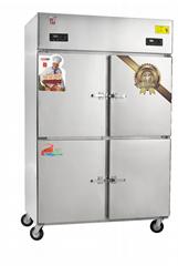 不鏽鋼廚房櫃