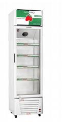 南凌牌立式单门冰箱LG-338F