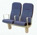 LGZY-02 MARINE SEAT 12g load tested