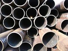 Seamless steel pipes / t