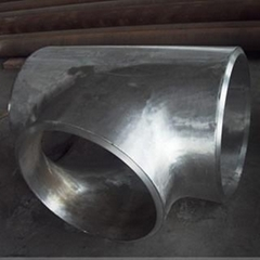 Tee fittings manufacturer, Pipe tee, Tee fittings