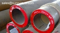 ASTM A335 P22 alloy steel pipe 6