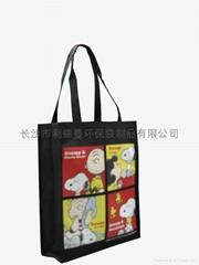 南京环保袋南京环保购物袋