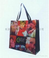 揚州環保購物袋