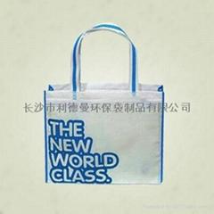 南京環保型購物袋尺寸