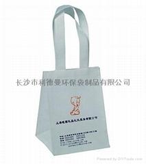 江蘇復膜環保袋尺寸