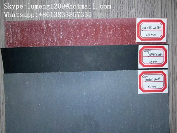 NXB200 Non-Asbestos rubber Sheets 1