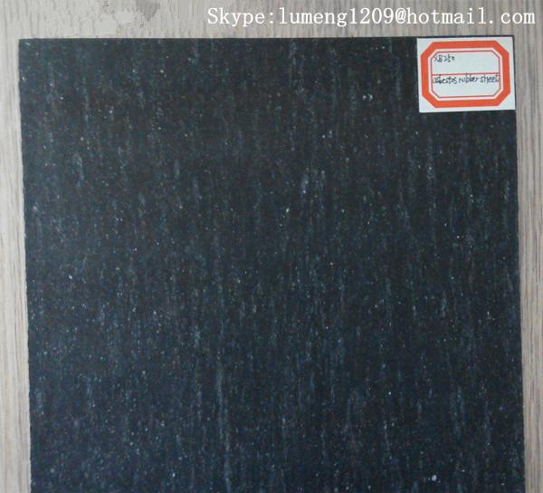 Asbestos Rubber Sheet with wire net strengthening 2