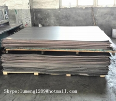 Oil-Resistance Asbestos Rubber Sheets